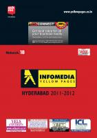 Infomedia Yellow Pages-Hyderabad