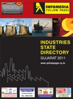 Industries State Directory-Gujrat