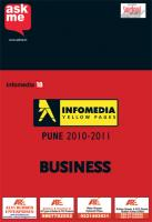 Infomedia Yellow Pages-Pune