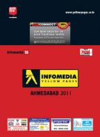 Infomedia Yellow Pages Ahmedabad