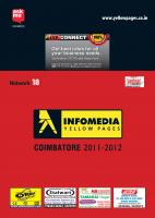 Infomedia Yellow Pages-Coimbatore