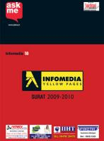 Infomedia Yellow Pages-Surat