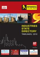 Industries State Directory-TN