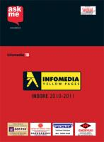 Infomedia Yellow Pages-Indore