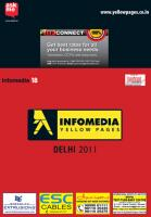 Infomedia Yellow Pages-Delhi