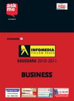 Infomedia Yellow Pages-Vadodara