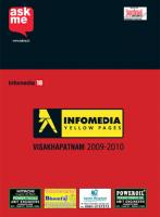 Infomedia Yellow Pages-Visakhapatnam